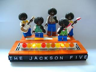 Akunthita's Jackson Five