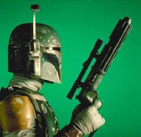 Star Wars Boba Fett EE-3 Rifle Reference Picture
