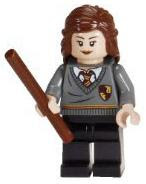 LEGO Harry Potter Hermione Granger