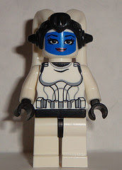 Pedro's Twi'lek Female Stormtrooper
