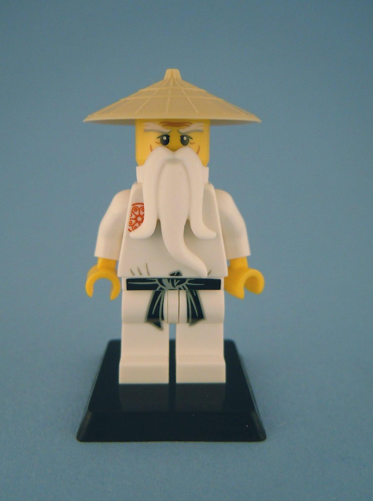The ugly duckling lego ninjago 853111 special edition - Sensei ninjago ...