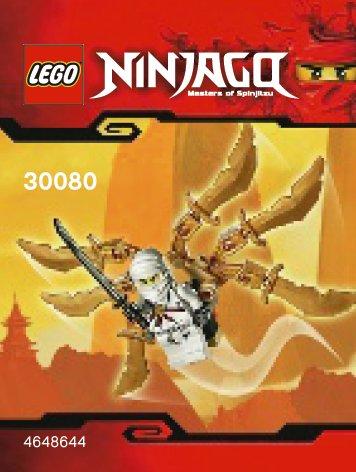 lego ninjago sets. Ninjago promotional sets