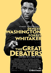 The Great Debaters.