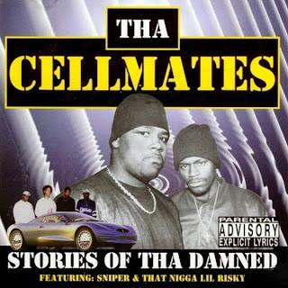 Tha Cellmates - A Busta's No Hustla