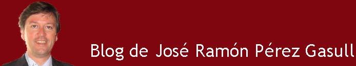 Blog de José Ramón Pérez Gasull