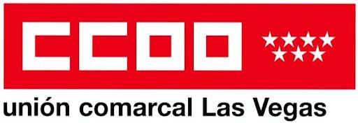 Unión Comarcal Las Vegas CCOO