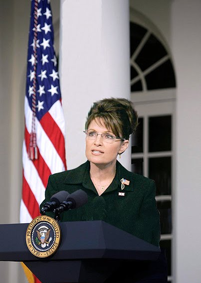 palin patriotsim