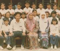SK TG AMPUAN MARIAM KT 1991