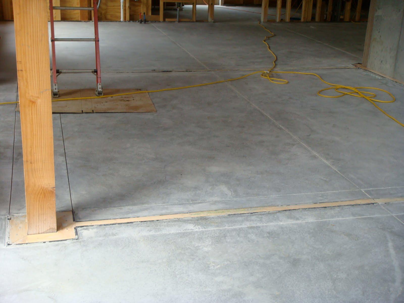 floor solar beagle paint concrete home pictures passive drylok floors brook