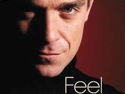 Robbie Williams feel