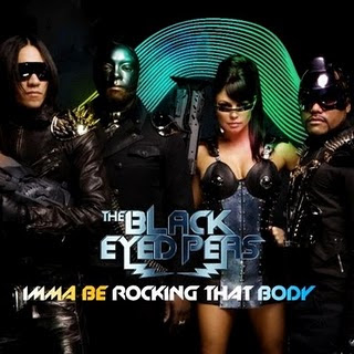 Imma Be Rocking That Body