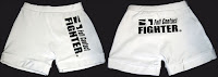 MMA Seamless Shorts