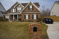 Harlow and Joe's House