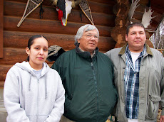 Native Anishinaabe Minnesota Legislature Candidates