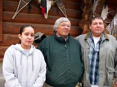 Native Anishinaabe Minnesota Legislature Candidates