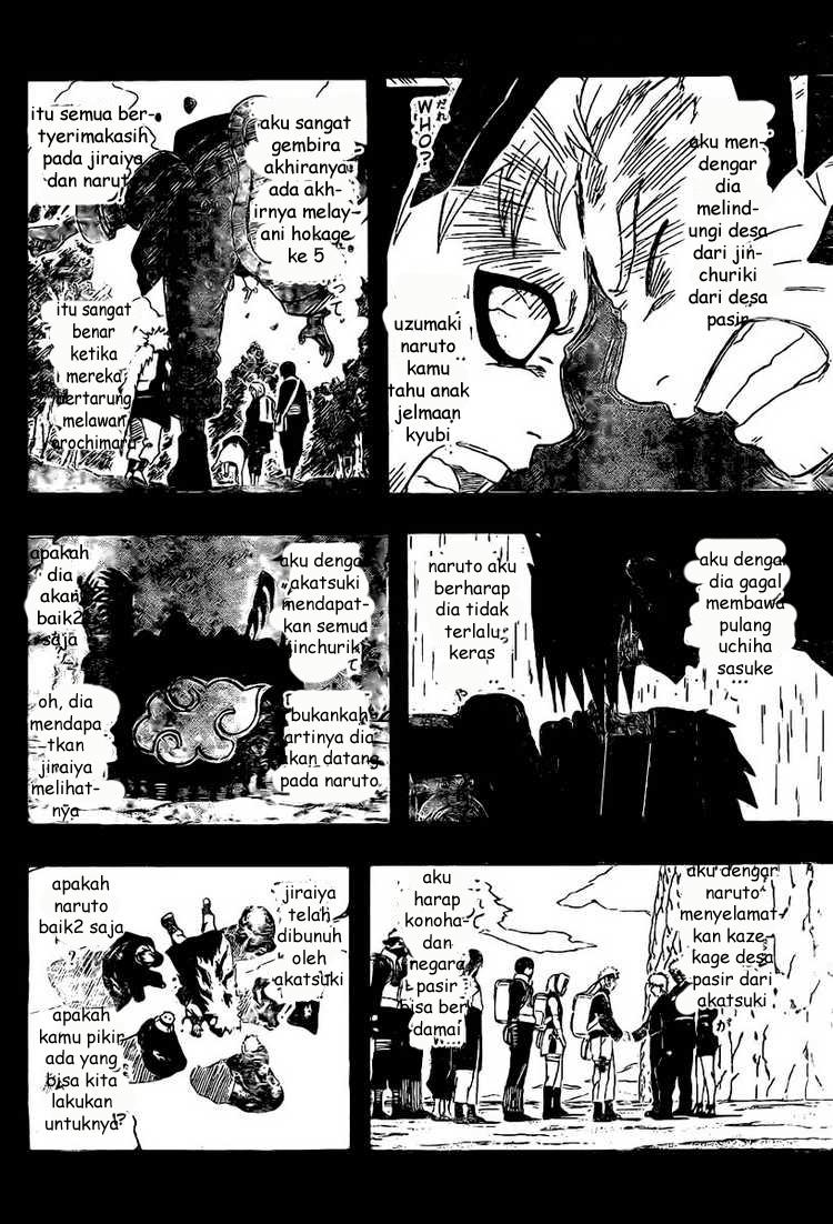 Komik Naruto page 14