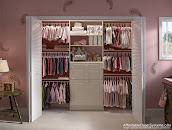 #7 Wardrobe Design Ideas