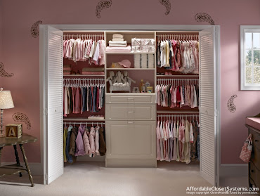 #6 Wardrobe Design Ideas