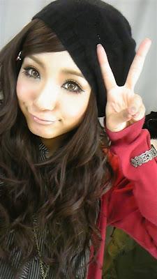 your gyaru idol Izuoka
