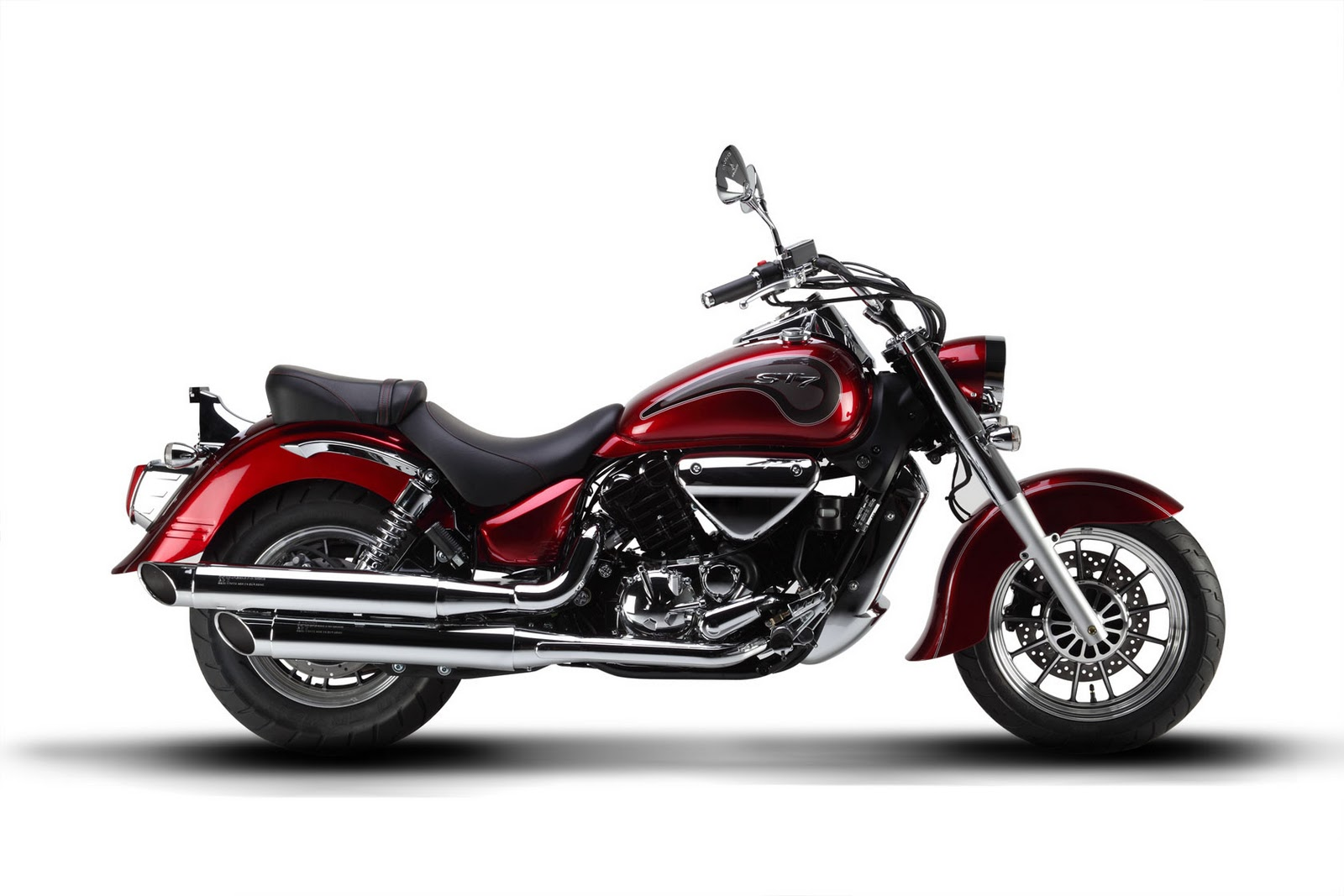 Top 10 Affordable New Models Of 2016 - Motorcycle.com