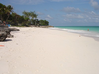Silver Sands Holiday Apartment in  Barbados