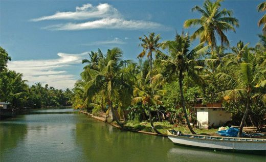 Beauty of Kerala India, a Wonderful Destination