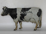 Old Advertising Piece for De Laval Milkers