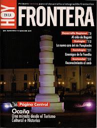 """Revista """"Hoy en la Frontera"""""""