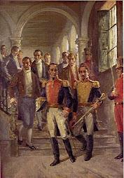 Congreso de Cucta de 1821