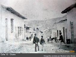 Calle 10 - Ocaña