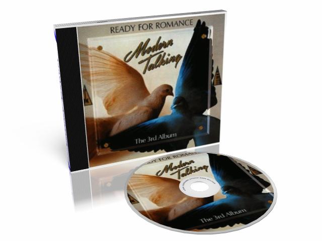 Baixar CD Modern+Talking+3%25C2%25BA Modern Talking   Discografia