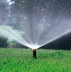 Impresavda ottobre 2009 for Costo impianto irrigazione a pioggia