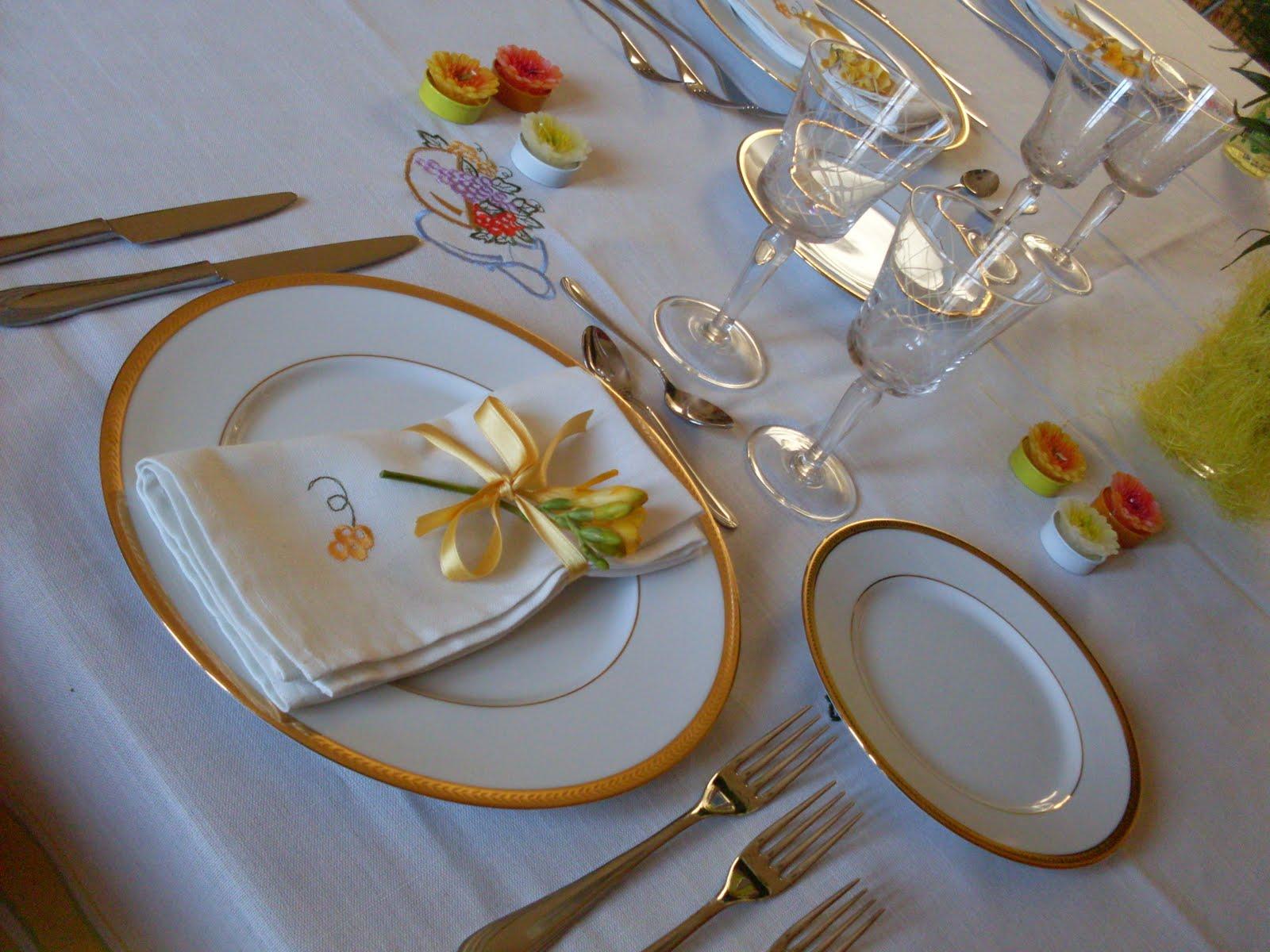 Dolci Decorazionietentazioni: Menù Tutto Mare Per La Cena Del Mio  #987433 1600 1200 Come Si Apparecchia Un Tavolo Da Pranzo