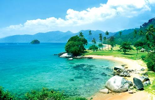 Beautiful Island In Malaysia 10 Most Beautiful Island In