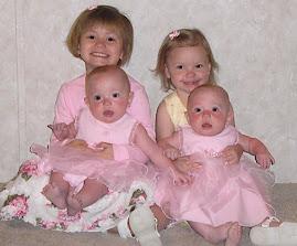 My Fantastic Four