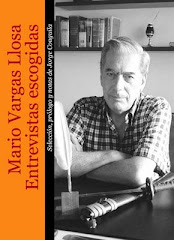 08. Mario Vargas Llosa: entrevistas escogidas (2005)