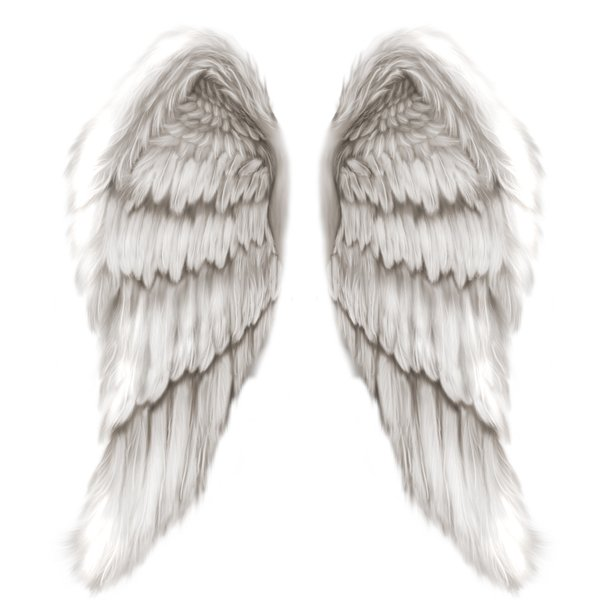 angle wing tattoos. angel wing tattoos. angel