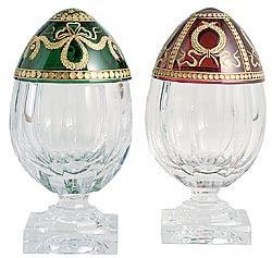 ovos+de+cristal+faberg%C3%A9 PURO LUXO