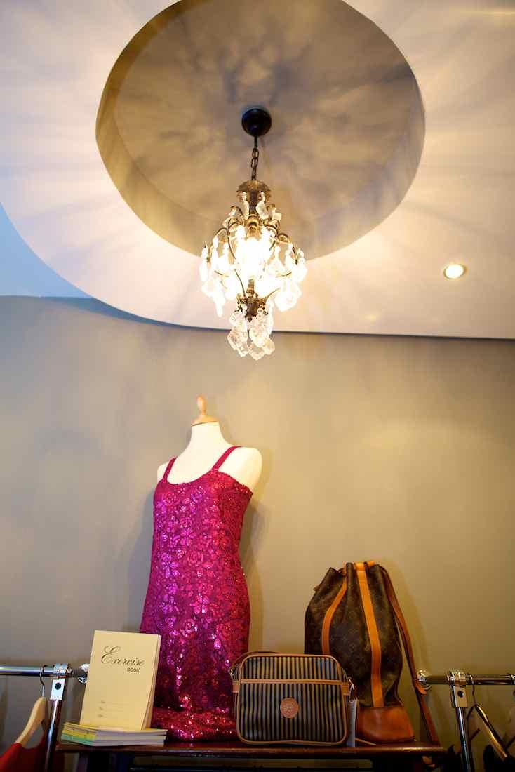 Ann Marie boutique vintage