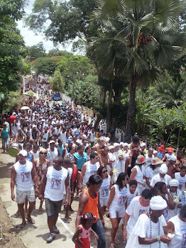 Lavagem de São Gonçalo 2011