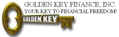 GOLDEN KEY FINANCE, INC.