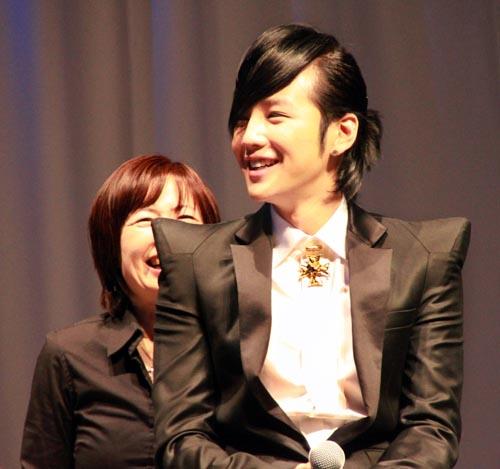 jang geun seok. called 2009 Jang Keun Suk