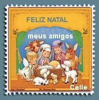 SELO -             FELIZ NATAL!