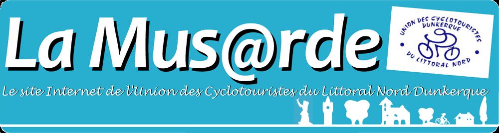 UNION DES CYCLOTOURISTES DU LITTORAL NORD - DUNKERQUE