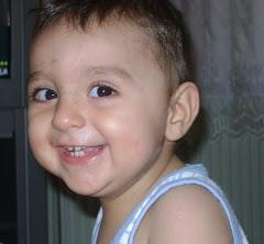 Minik Oğlum Mustafa Efe