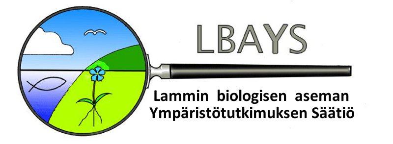 Lammin biologisen aseman Ympäristötutkimuksen Säätiö