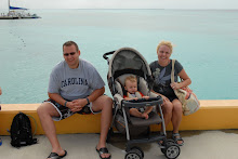 Our Family at Grand Turk
