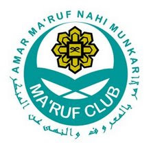 ::Ma'ruf Club IIUM::