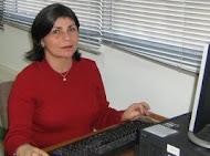 Profesora Mónica Saravia Henríquez
