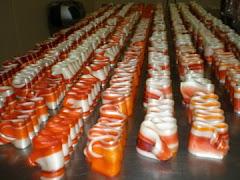 Ribbon Candy